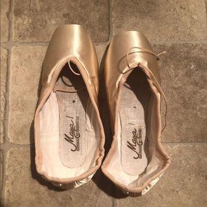 Brand new Grishko Maya Pointe Shoes